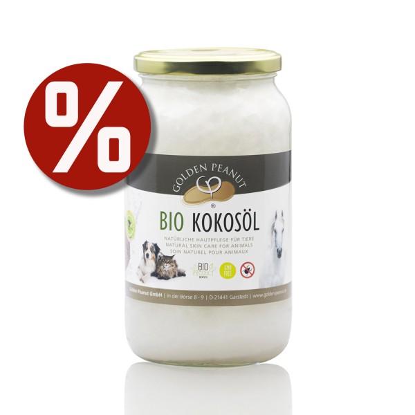 01411-01 Bio Kokosöl