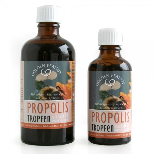 Propolis Tropfen 40%
