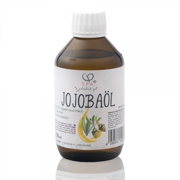 Jojobaöl kaltgepresst