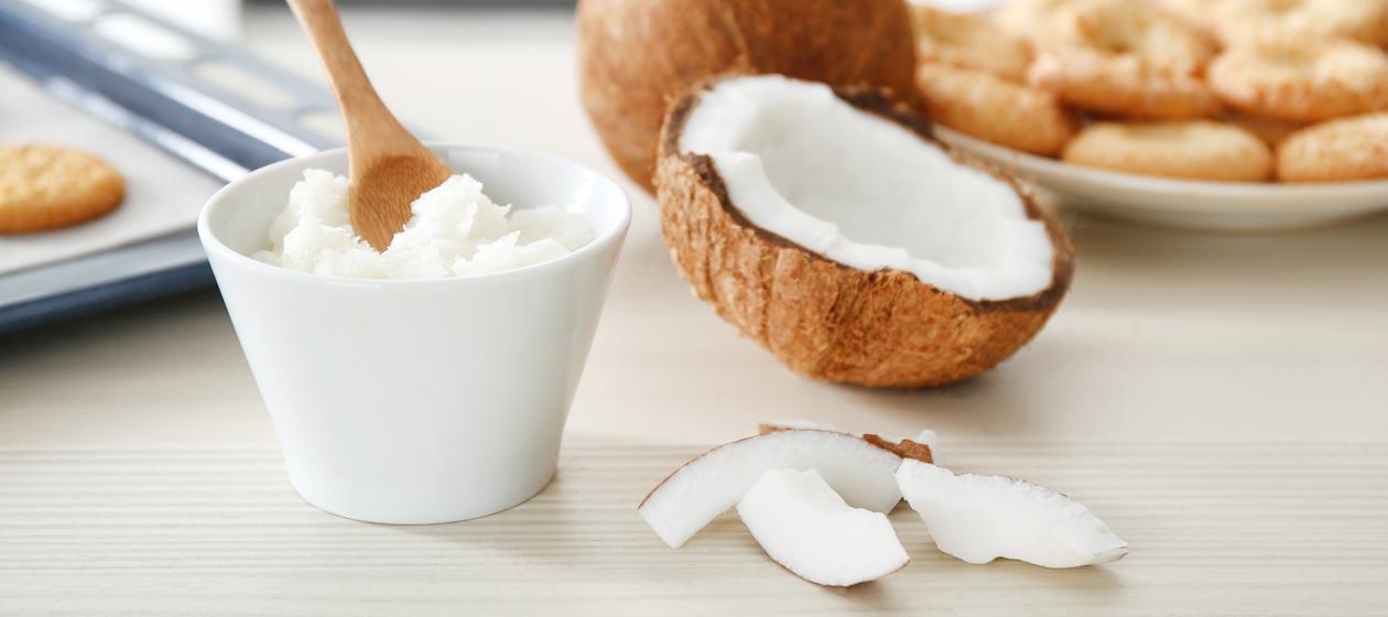 Cholesterinfreie Lebensmittel