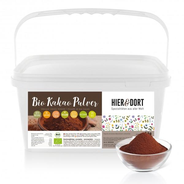 Bio Kakao Pulver Edelsorte